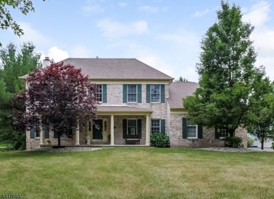 2 Glen Eagles Rd, Washington Twp., NJ 07882 - MLS#: 3484786