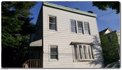 451 Highland Ave, Passaic City, NJ 07055 - MLS#: 3484794