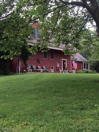 7 Scarlet Oak Rd, Tewksbury Twp., NJ 07830 - MLS#: 3484852