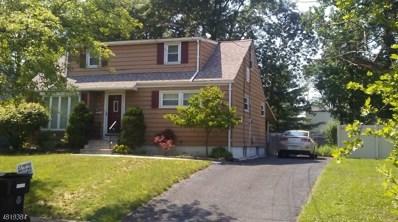 1411-13 Shirley St, Plainfield City, NJ 07062 - MLS#: 3484870