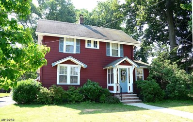 1 Balmiere Pky, Cranford Twp., NJ 07016 - MLS#: 3484879