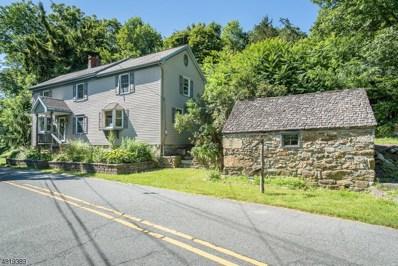 264 Hoffman Rd, Mansfield Twp., NJ 07865 - MLS#: 3484880
