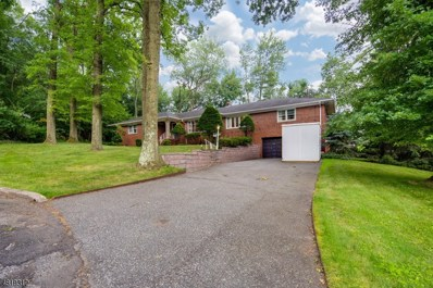 24 Clover Ct, Cedar Grove Twp., NJ 07009 - MLS#: 3484898