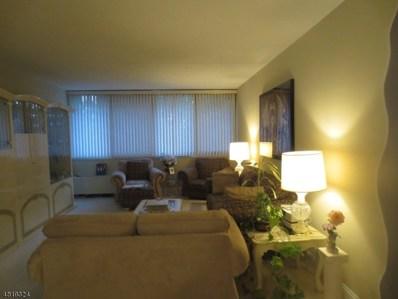 180 Lafayette Ave UNIT 2A, Passaic City, NJ 07055 - MLS#: 3484901