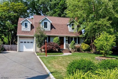 615 Witthill Rd, Ridgewood Village, NJ 07450 - MLS#: 3484918