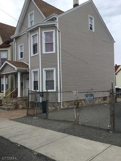 1090-1092 E 24TH St, Paterson City, NJ 07513 - MLS#: 3484941