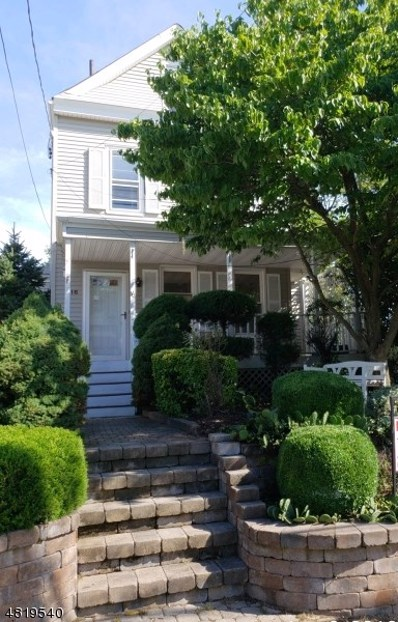16 Luddington Ave, Clifton City, NJ 07011 - MLS#: 3485036
