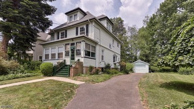 107 Orange Ave, Cranford Twp., NJ 07016 - MLS#: 3485052