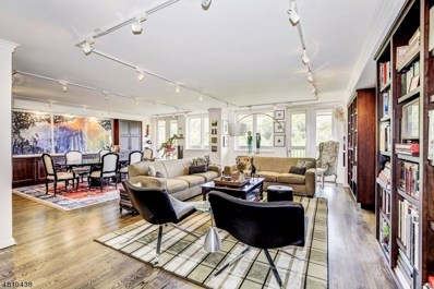 10 Smith Manor Blvd UNIT 604\/, West Orange Twp., NJ 07052 - MLS#: 3485105