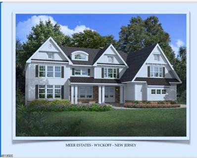 453 Wyckoff Ave, Wyckoff Twp., NJ 07481 - MLS#: 3485109