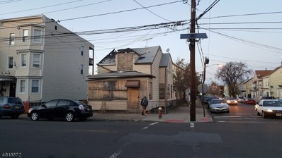 95 4TH Ave, Paterson City, NJ 07524 - MLS#: 3485174