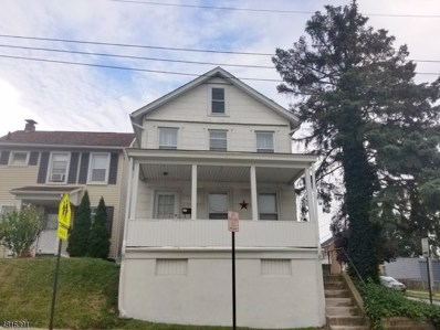 276 Heckman St, Phillipsburg Town, NJ 08865 - MLS#: 3485220