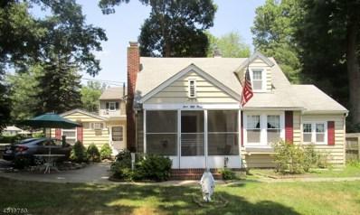 453 Allentown Rd, Parsippany-Troy Hills Twp., NJ 07054 - MLS#: 3485245