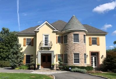 117 Jenks Rd, Harding Twp., NJ 07976 - MLS#: 3485277