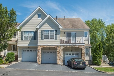 161 Terrace Ct, Pompton Lakes Boro, NJ 07442 - MLS#: 3485392