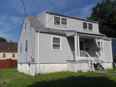 21 Izola Ave, Woodbridge Twp., NJ 08863 - MLS#: 3485444