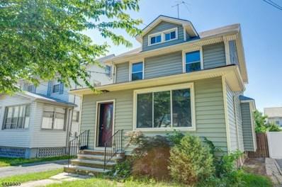 42 Looker St, Hillside Twp., NJ 07205 - MLS#: 3485510