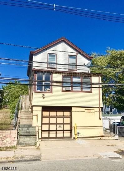 385 Crosby Ave, Paterson City, NJ 07502 - MLS#: 3485583