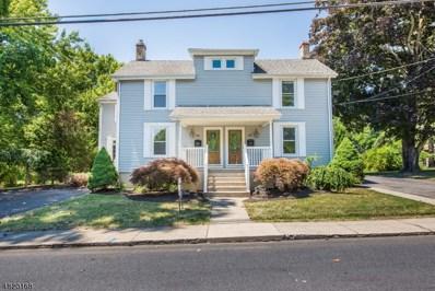 44-46 Flower Ave, Washington Boro, NJ 07882 - MLS#: 3485610