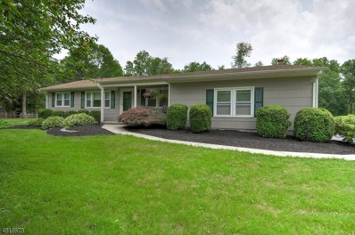 19 Country Hill Rd, Clinton Twp., NJ 08833 - MLS#: 3485622
