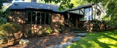 522 Pepperidge Tree Ln, Kinnelon Boro, NJ 07405 - MLS#: 3485661