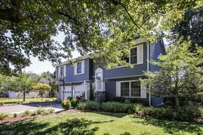 5 Walnut Brook Dr, Flemington Boro, NJ 08822 - MLS#: 3485662