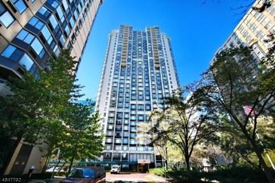 45 River Dr South UNIT 1805, Jersey City, NJ 07310 - MLS#: 3485667