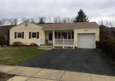 119 Deerfield Dr, Hackettstown Town, NJ 07840 - MLS#: 3485668