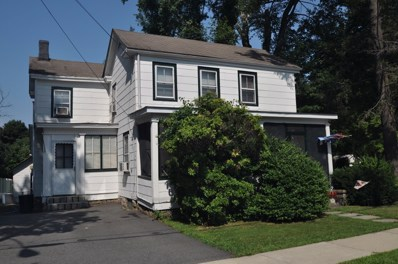 122 Chestnut St, Boonton Town, NJ 07005 - MLS#: 3485682