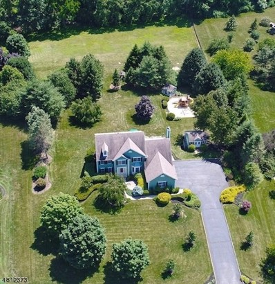 15 Dege Farm Rd, Tewksbury Twp., NJ 07830 - MLS#: 3485698