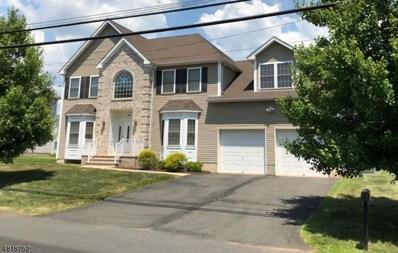 105 Churchill Ave, Franklin Twp., NJ 08873 - MLS#: 3485704