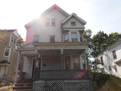 118 Orange Ave, Irvington Twp., NJ 07111 - MLS#: 3485711