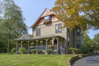716 Valley Rd, Long Hill Twp., NJ 07933 - MLS#: 3485749