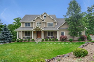 107 Old Forge Rd, Long Hill Twp., NJ 07946 - MLS#: 3485750