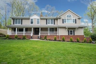 518 Waverly Rd, Wyckoff Twp., NJ 07481 - MLS#: 3485759