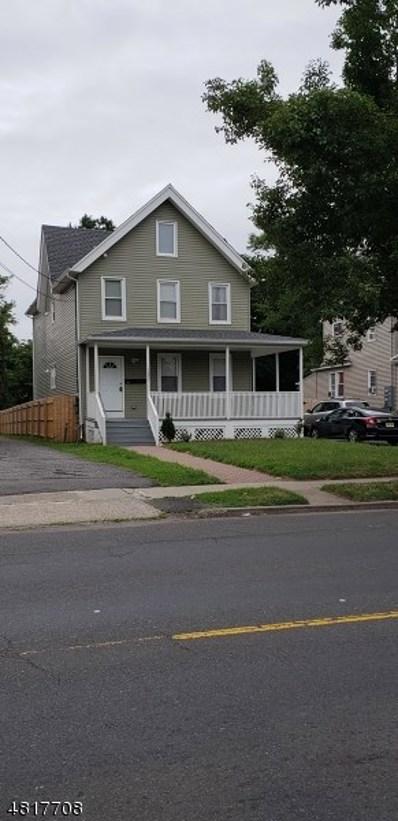 1035-37 W Front St, Plainfield City, NJ 07063 - MLS#: 3485768