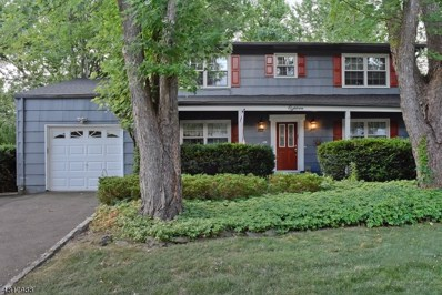 18 Bordeaux Dr, Mount Olive Twp., NJ 07836 - MLS#: 3485771