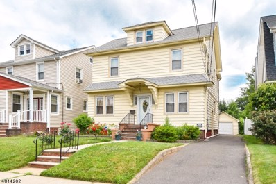 1214 De Witt Ter, Linden City, NJ 07036 - MLS#: 3485869
