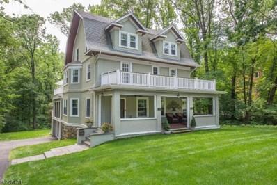 280 Morris Ave, Mountain Lakes Boro, NJ 07046 - MLS#: 3485877