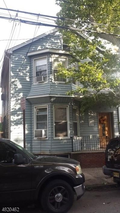 43 Napoleon St, Newark City, NJ 07105 - MLS#: 3485892
