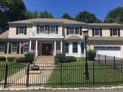 340 Ridge Rd, Cedar Grove Twp., NJ 07009 - MLS#: 3485897