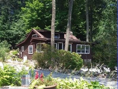 2213 Lakeside Dr West, Vernon Twp., NJ 07422 - MLS#: 3485989