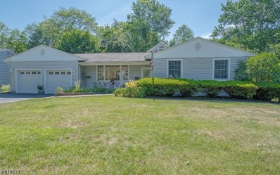 127 Maple St, New Providence Boro, NJ 07974 - MLS#: 3485998