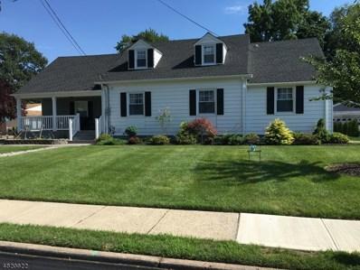 164 Cedar Ave, Hawthorne Boro, NJ 07506 - MLS#: 3486014