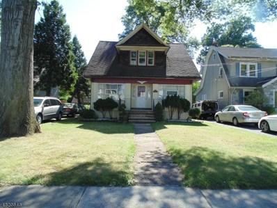 1378-80 Park Ave UNIT 2, Plainfield City, NJ 07060 - MLS#: 3486037
