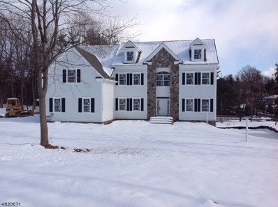 855 Parsonage Hill Drive, Branchburg Twp., NJ 08876 - MLS#: 3486070