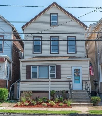 923 Bond St, Elizabeth City, NJ 07201 - MLS#: 3486097