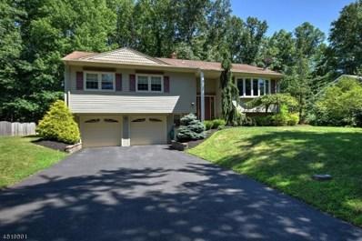 1712 Oakwood Ter, Scotch Plains Twp., NJ 07076 - MLS#: 3486116