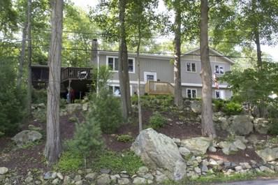164 Lake Dr, Byram Twp., NJ 07874 - MLS#: 3486135