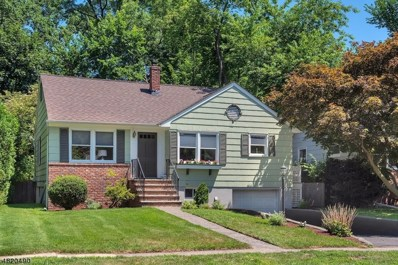 12 Stephen St, Montclair Twp., NJ 07042 - MLS#: 3486210